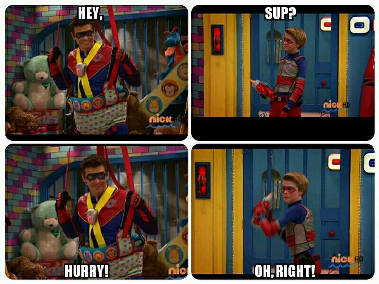 Snap 18 Best Henry Danger Meme Images On Pinterest Meme Memes Humor