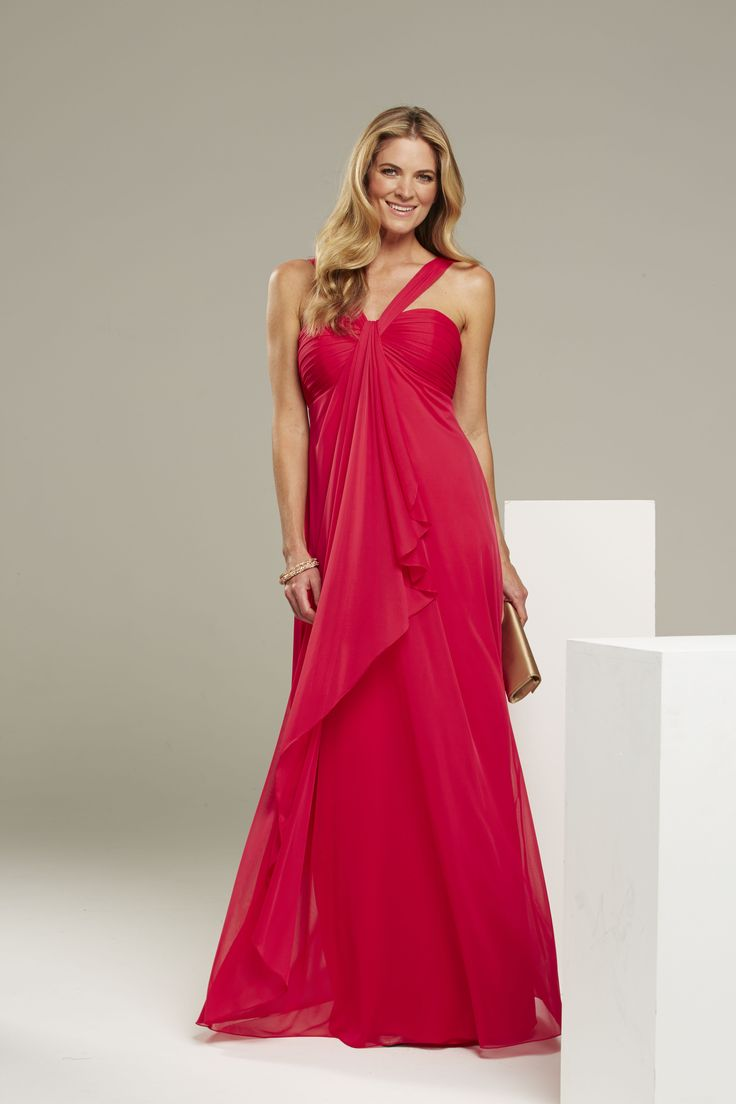 Mr K Bridesmaid dress.  Style:  KB4940