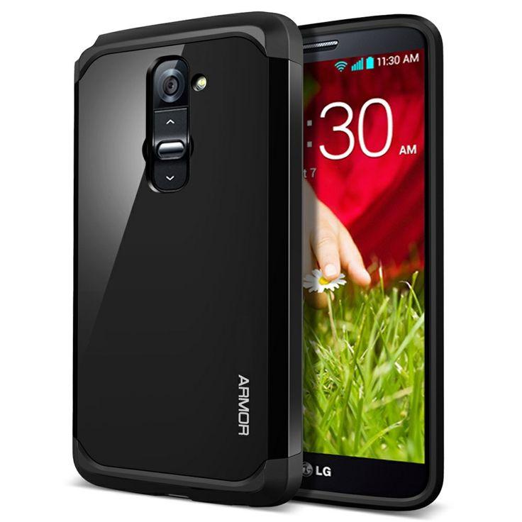 Θήκη Πλαστική Armor Case OEM Μαυρο (LG G2) - myThiki.gr - Θήκες Κινητών-Αξεσουάρ για Smartphones και Tablets - Χρώμα μαύρο
