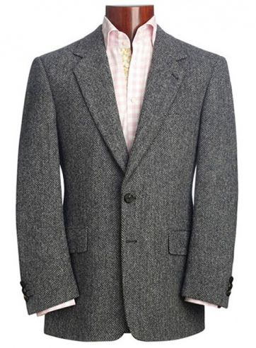 Harris Tweed Jacket Authentic woven in Scotland : StudioSuits: Made To Measure Custom Suits, Customize Suits, Jackets and Trousers