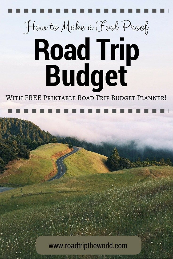 how much did that 6 week european road trip cost wagoners abroad