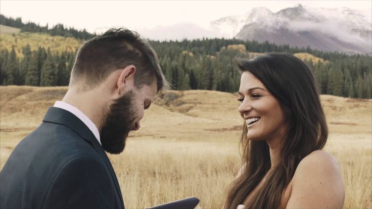 elopement goals