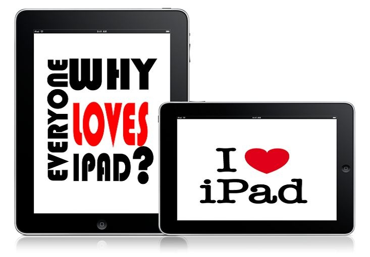 We all love iPad but it can hurt you badly!