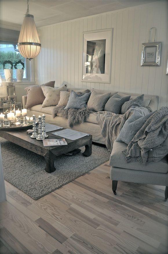 so pretty and elegant! living room