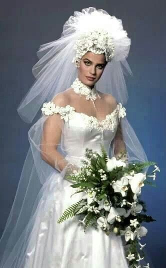 80s wedding dress - Hledat Googlem