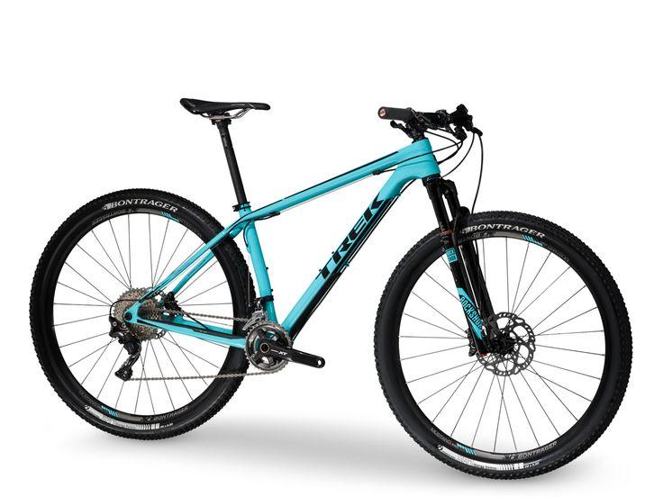 Superfly - Trek Bicycle