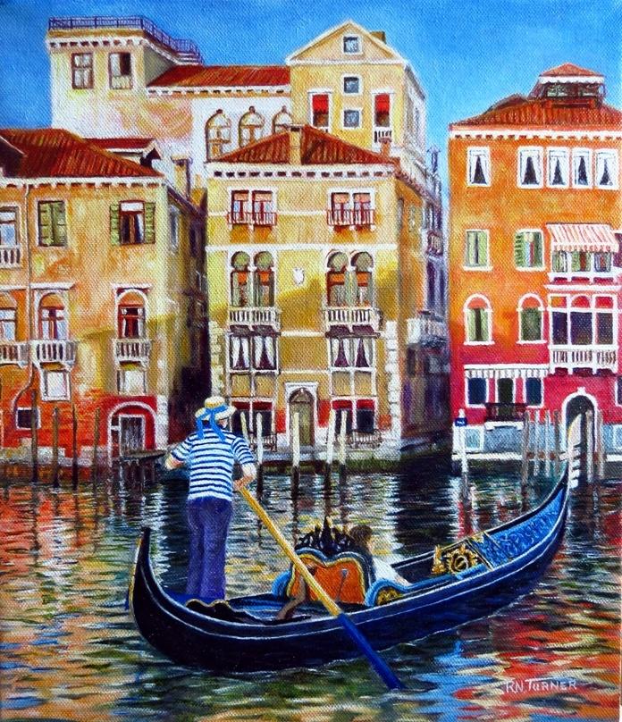 VeniceGondolier.JPG 696×808 pixels