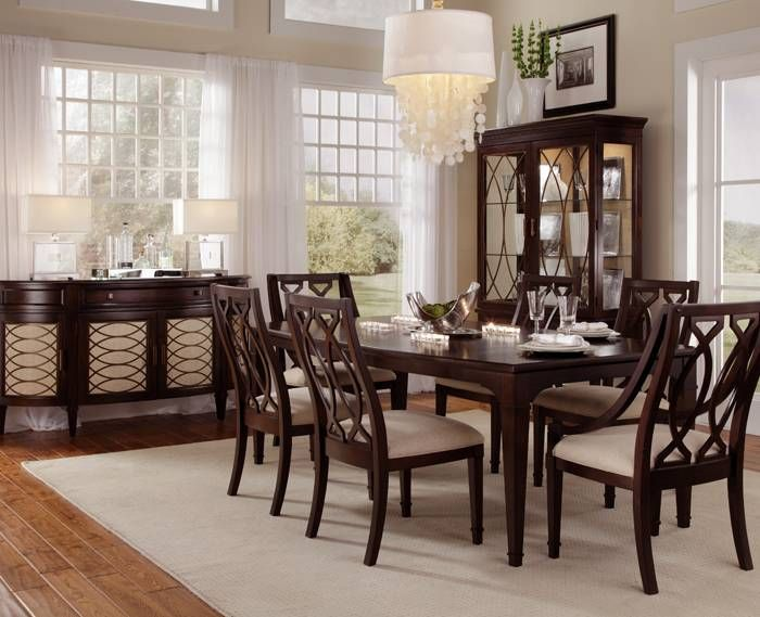 Shop For ART Furniture Intrigue Dining Table Set And Other Room Sets At Hickory Mart In NC