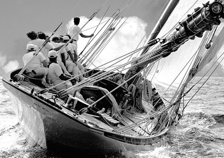 : Classic Yachts, Classic Sailing, Cyril Jarno, Classic Boats, Boats Big, Racing Sailboats, Boat, Classic Sailboats, Sailing Yachts