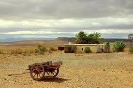 Varschfontein - in the Tankwa Karoo National Park