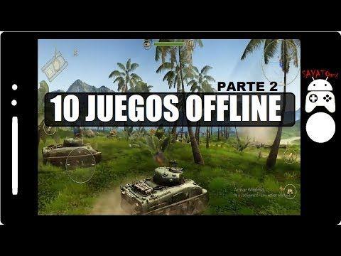Top 10 Juegos Offline Hd Parte 2 Descargarlos Gratis Aqui