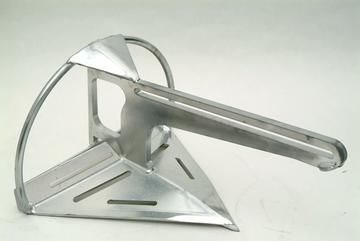 Super SARCA Anchor No 8 - Galvanised Anchors