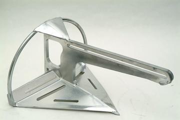 Super SARCA Anchor No 5 - Galvanised Anchors
