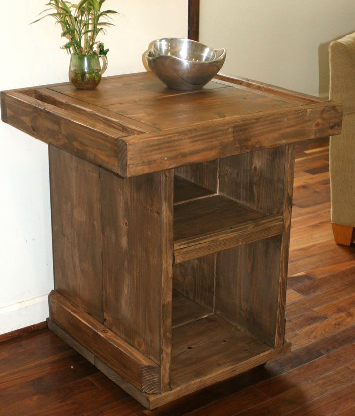 Small Kitchen Island With Seating: 1000+ Ideas About Small Kitchen Islands On Pinterest
