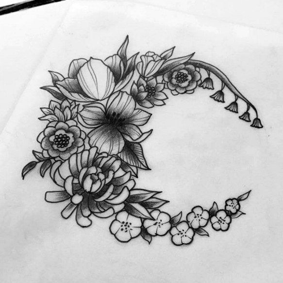1000+ Ideas About Unique Tattoos On Pinterest | Unique Tattoos For