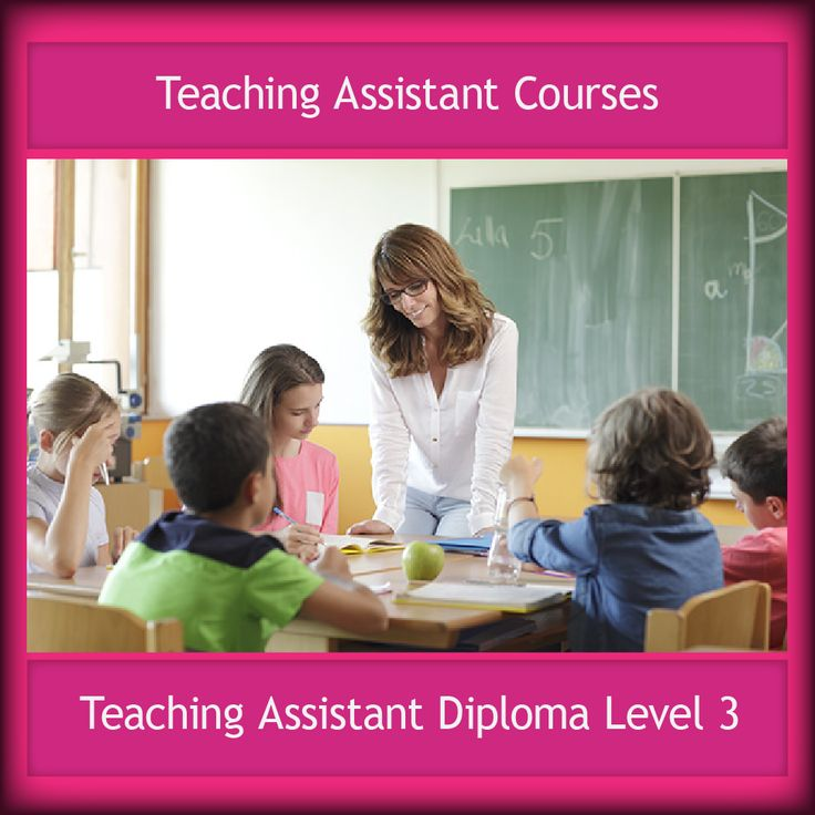 Teaching assistant level 3 coursework help
