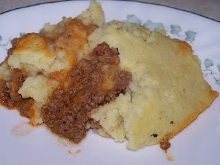 Chef Ramseys Dutch Oven Shepherd's Pie