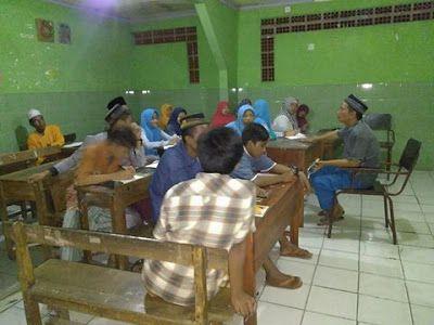 Panti Asuhan Islam Bani Yaqub Surabaya: Kegiatan Kajian Ramadhan 2016 di Panti Asuhan Sura...