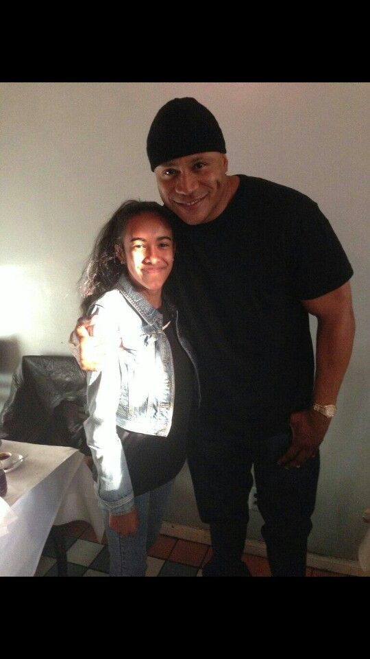 Maia Campbell Daughter N Ll Cool J Celebrities We