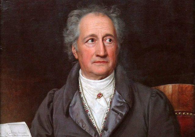 Johann+Wolfgang+Von+Goethe+kimdir?+Goethe'nin+Sözleri
