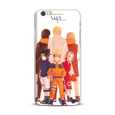 coque kakashi iphone 6