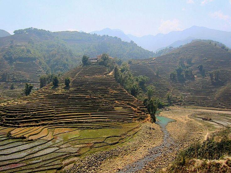Vietnam tourist spots