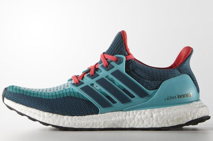 12 Days of Christmas - Day 2 Adidas Ultra Boost 2016