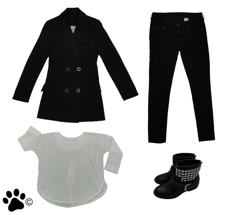 Black & white | Kat's Whiskers