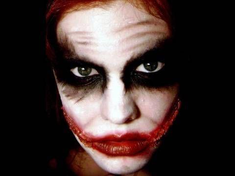 33 best Clown Makeup & FX Contacts images on Pinterest ...