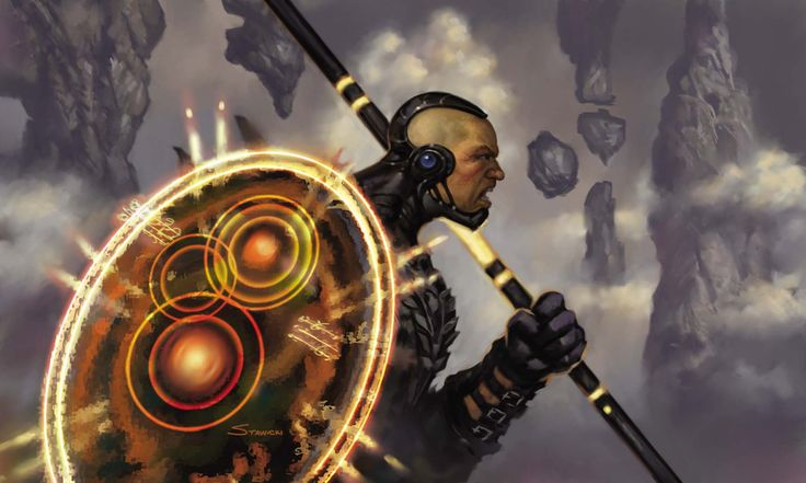Numenera | Publisher New Order