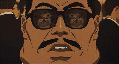 - clocksblood:東京ゴッドファーザーズ[東京ゴッドファーザーズ] ...