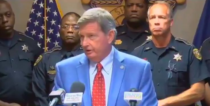 La. Sheriff Furious at New Laws Allowing for Release of 'Good,' Nonviolent Inmates Because 'We Use Them to Wash Cars'