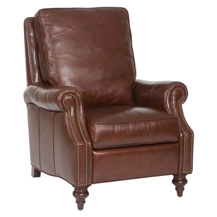 Hooker Furniture Recliner 1239 7 best leather