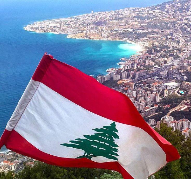 Good morning Lebanon #LEBANON #لبنان Photo by Tony El Saneh