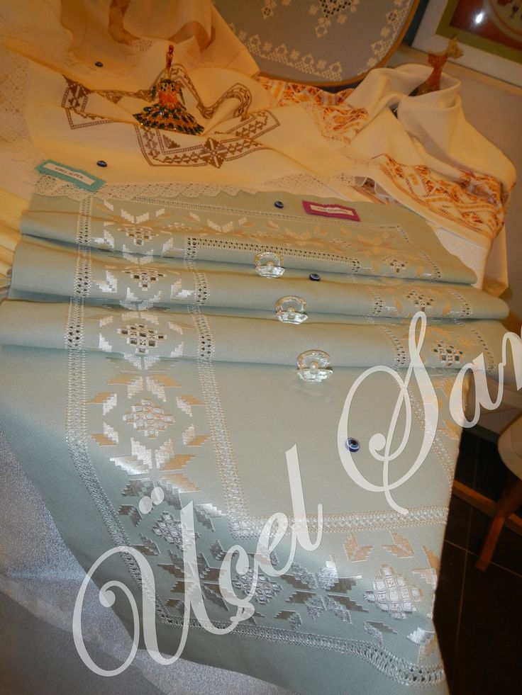 sergi,hardanger,embroidery