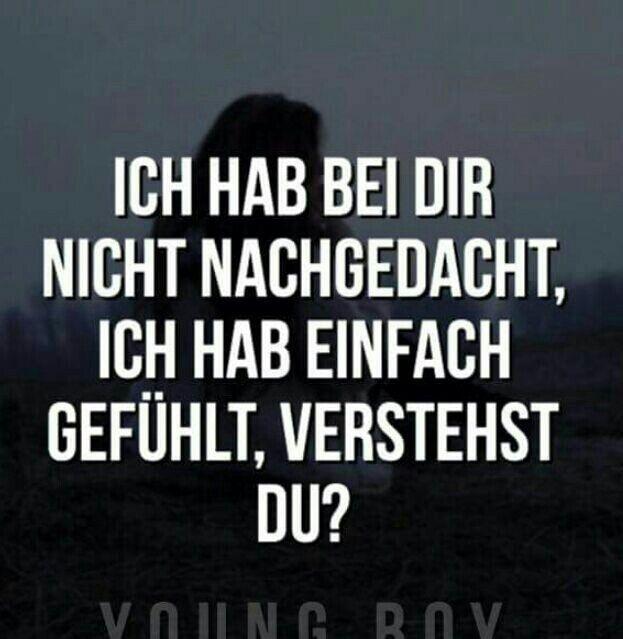 Pin Von Yvonne Reed Auf Deutsch Traurig Liebe Sprüche