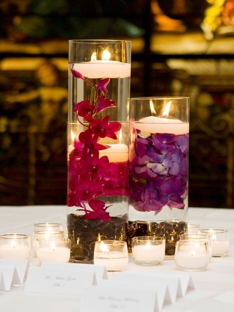 1000 images about centerpieces on pinterest votive candle holders table centerpieces and. Black Bedroom Furniture Sets. Home Design Ideas