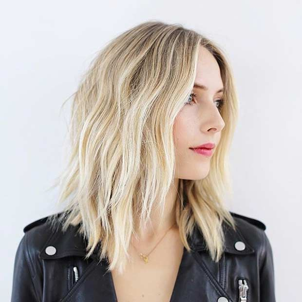 203 Best Images About Hair Lust On Pinterest