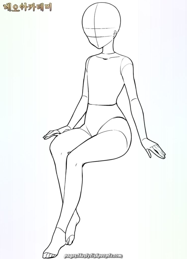 Beautiful Full Fundamental Drawing Google Search Anime Poses Reference Drawing Body Poses Drawing Base