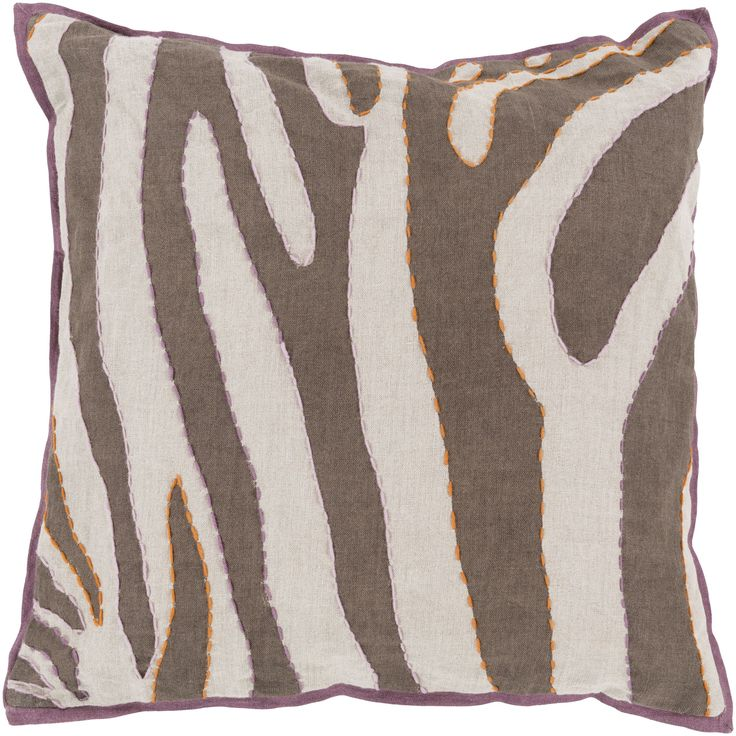 Accent Your Home Dcor With A Pop Of Color With This Lovely Sqaure Pillow By  Beth