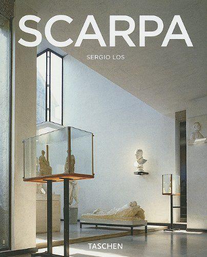 Scarpa Job BookCarlo ShoeArchitecture InteriorsLoft