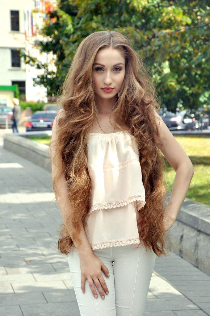 Kristina Konyashkina / Кристина Коняшкина
