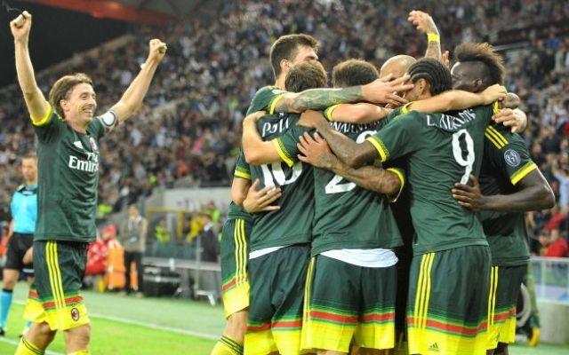 Calciomercato - Il Milan dice addio ad un suo big (alexcalcio1)