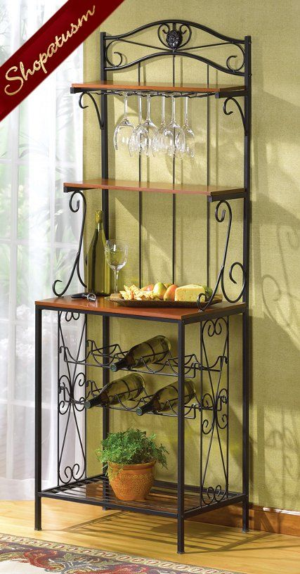 Best 25 Wrought Iron Wine Racks Ideas On Pinterest Iron