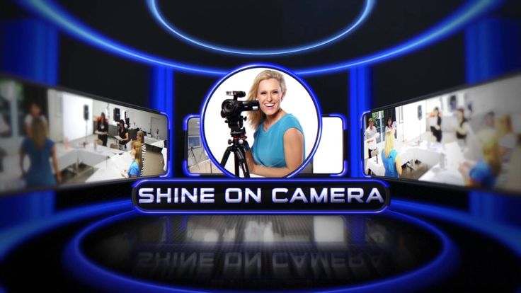 Shine On Camera Program - Natasha Zuvela