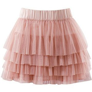 Grown-up tutu :)