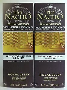 Tio Nacho All day Volume shampoo  Royal Jelly 14 Oz Pack of 2 -- You can find out more details at the link of the image.(This is an Amazon affiliate link and I receive a commission for the sales)