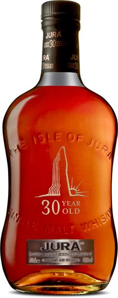 Isle of Jura single malt whiskies are available from Whisky Please.
