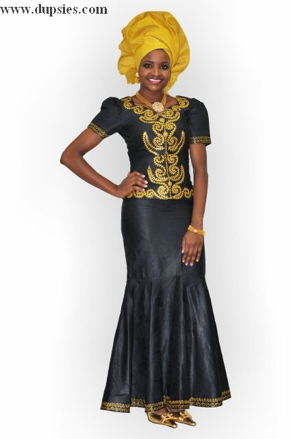 African Clothing | Dupsie's is the home of African Clothing. Authentic African Clothes ...