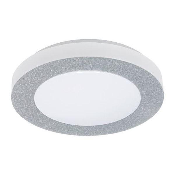 Plafoniera LED iluminat decorativ interior Eglo, gama Capri, model 93507 http://www.etbm.ro